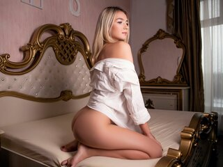 Naked real hd AnniaSanders